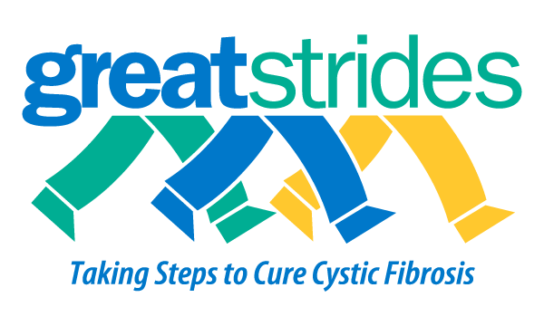 Walk for Cystic Fibrosis on May 13th!