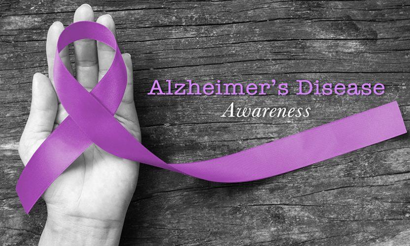 June is Alzheimer's Awareness Month!