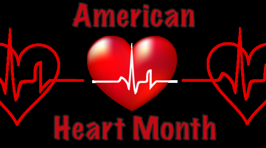February is National Heart Month!